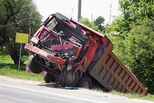 Truck Accident Attorney Boynton Beach