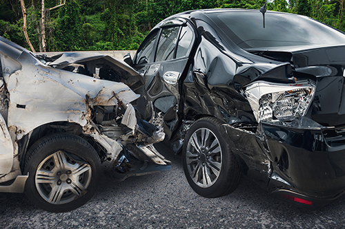 Car Accident Page